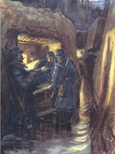 Light shelters