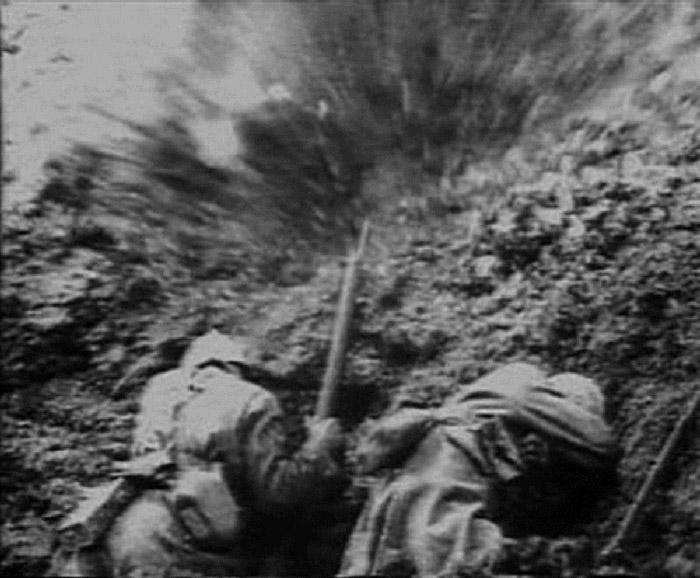 Dissertation Histoire 1Ere Guerre Mondiale